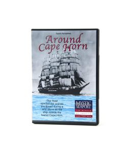 DVD | Around Cape Horn