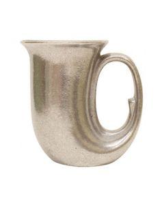 Statemetal Horn Mug