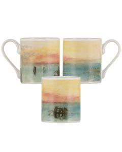J.M.W. Turner mug