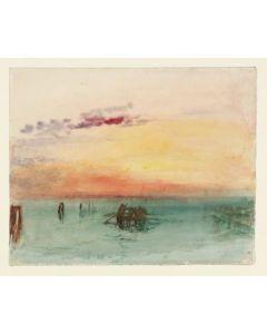 J.M.W. Turner Venice Print