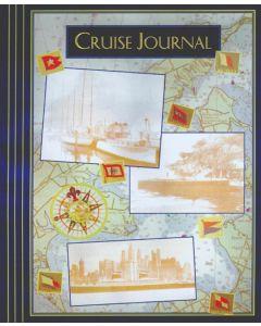 Mystic Seaport Cruise Journal