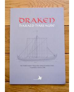 Draken Harald Hårfagre Book