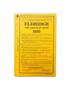 2020 Eldridge Tide Book