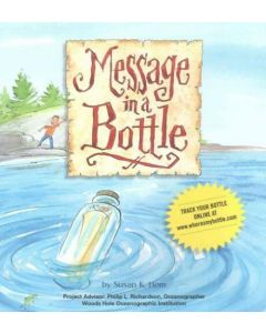 Message in a Bottle Kit