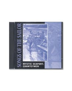 CD | Songs of the Sailor