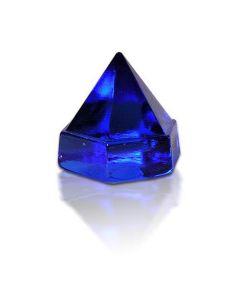 Small Cobalt Deck Prism