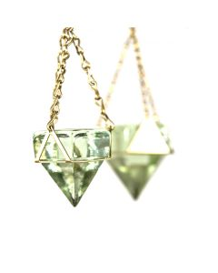 Small Deck Prism Hanger
