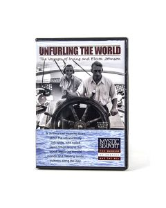 DVD| Unfurling the World