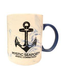 Mystic Seaport Museum Mug