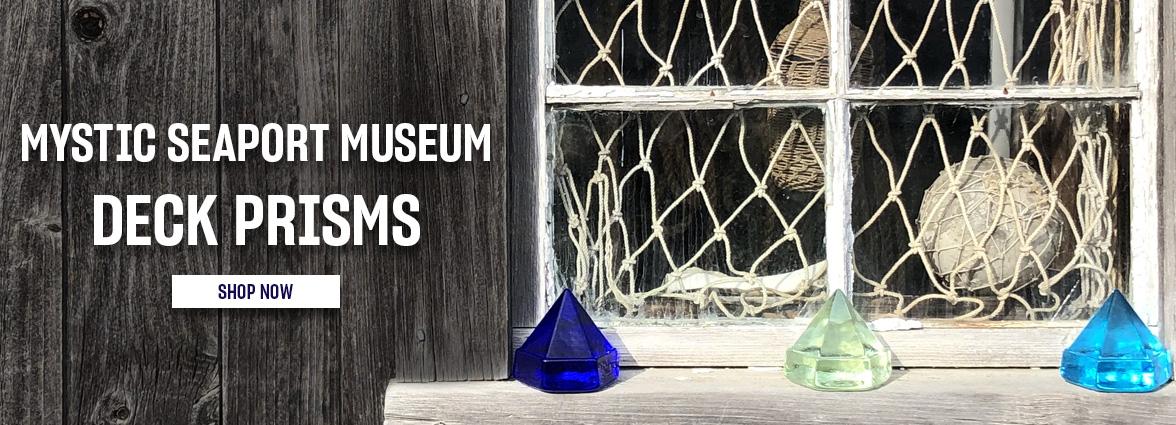 Deck Prisms